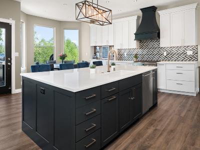 Interior Design In Spokane & Coeur D'Alene | CrafteD